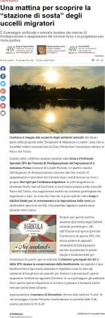 Varesenews del 17 novembre 2015