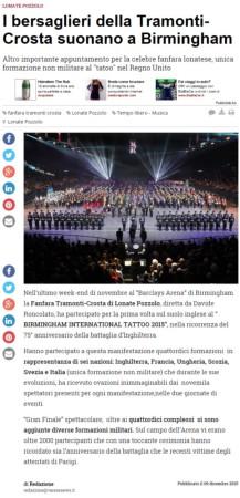 Varesenews del 9 dicembre 2015