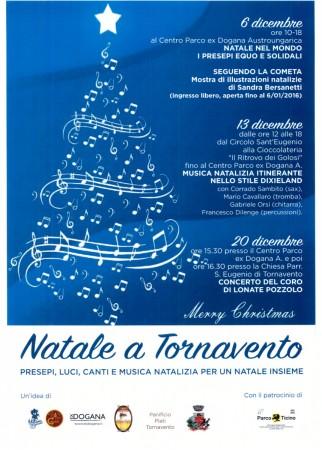 Natale a Tornavento